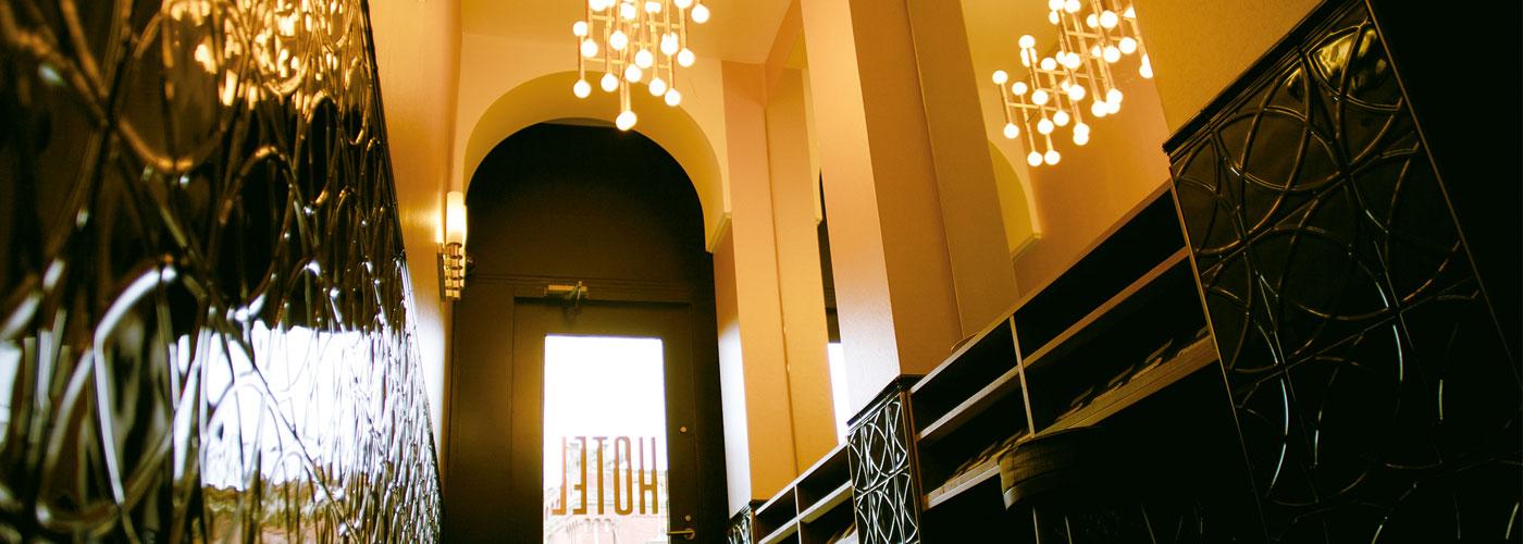fritz im pyjama boutique hotel hamburg. Black Bedroom Furniture Sets. Home Design Ideas
