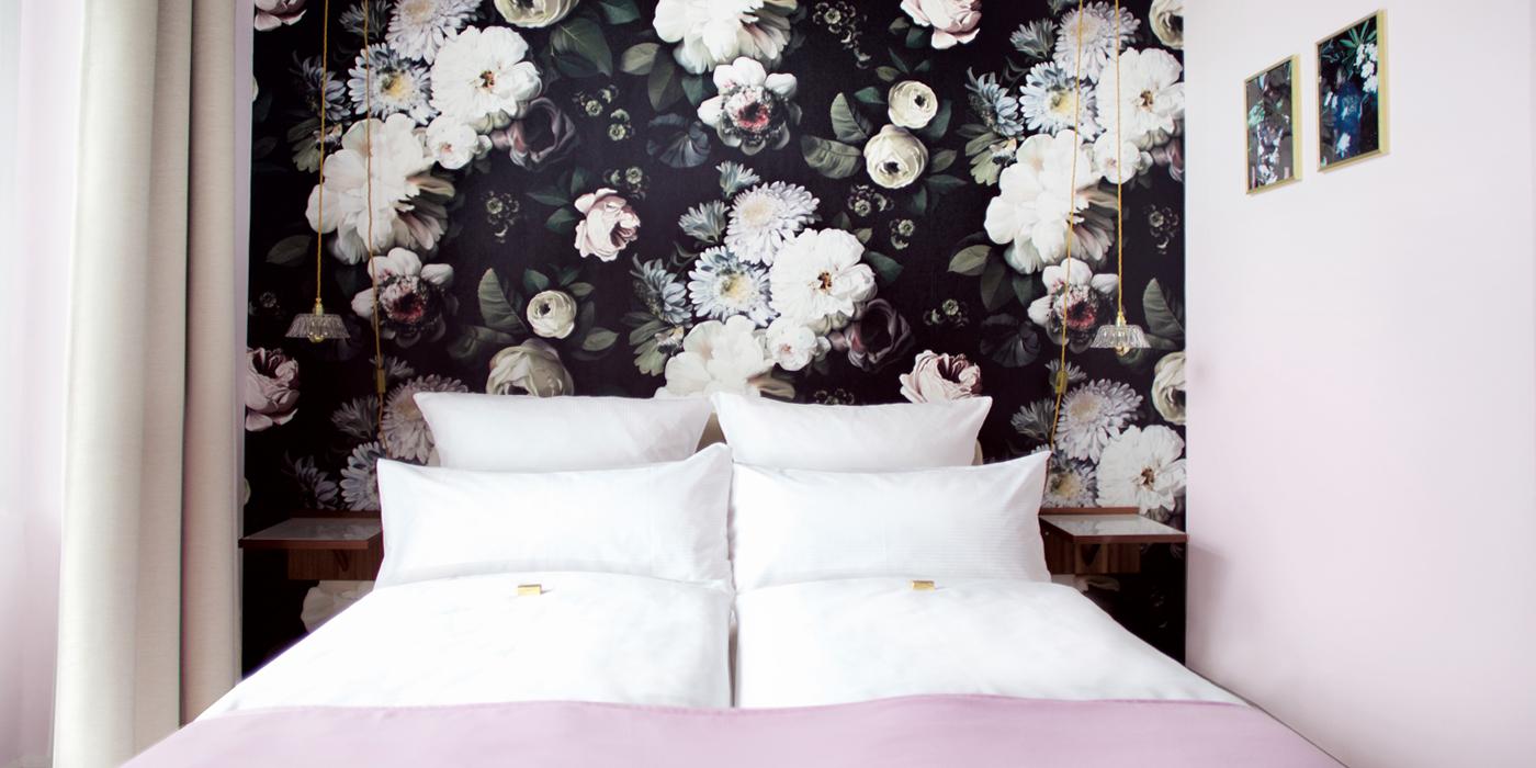 Fritz Im Pyjama Hotel Hamburg