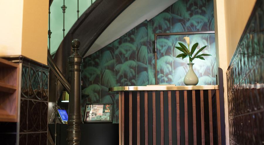 Fritz Im Pyjama Boutique Hotel Hamburg