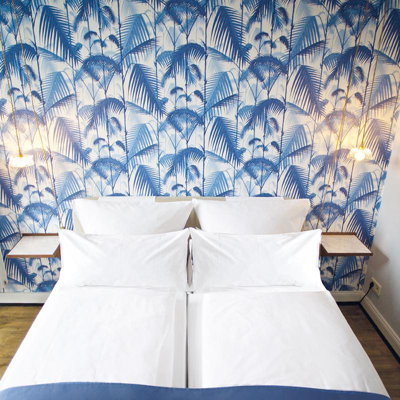 fritz im pyjama galerie. Black Bedroom Furniture Sets. Home Design Ideas